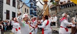 Fiesta Romeria Grupo Sabinosa