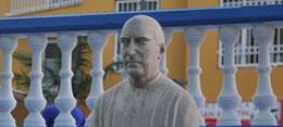 Busto del Doctor José García Estrada