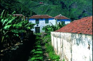 Hacienda del Vizconde de Buen Paso