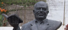 Homenaje a Juan Marrero González