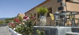 Casa Rural Las Rosas