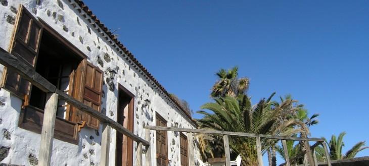 Casa Rural Rambla de los Caballos