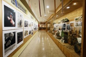 El Museo de Los Alzados