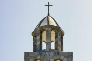 La Iglesia de Nuestra Señora del Buen Viaje