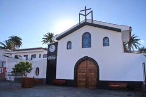Church of Our Lady of Guadalupe
