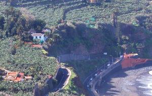 The estate of El Socorro