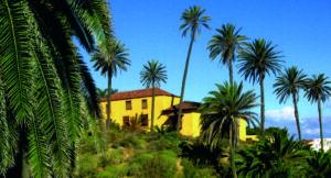 Das Herrenhaus von Castro