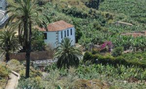 """Gutshof """"Hacienda de las Cuatro Ventanas"""""""