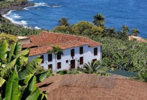 The Estate of the Viscount of Buen Paso
