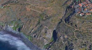 Barranco de Godínez