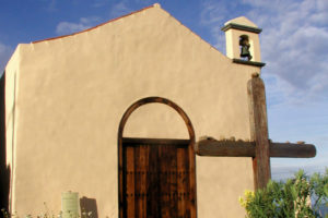 La ermita de San Pedro